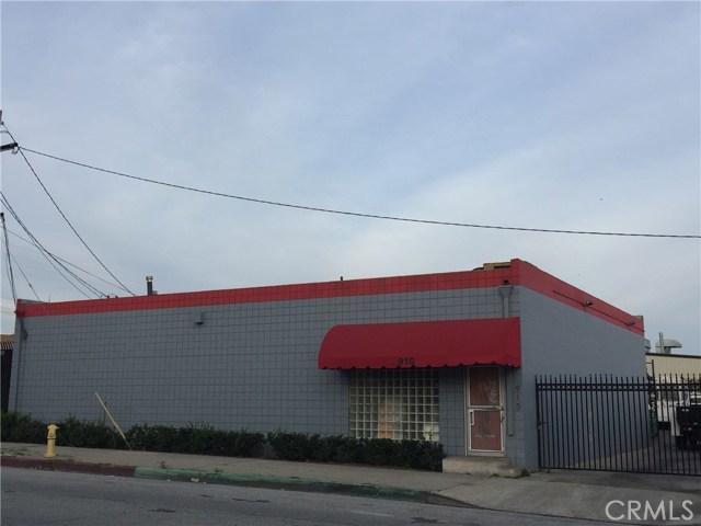 910 S Vail Avenue, Montebello, CA 90640