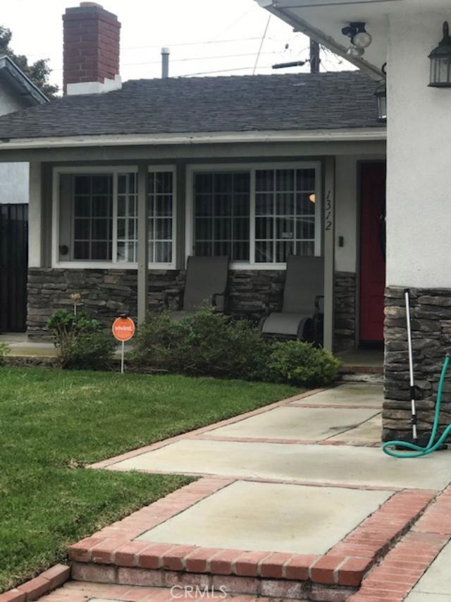1312 E Kramer Drive, Carson, CA 90746