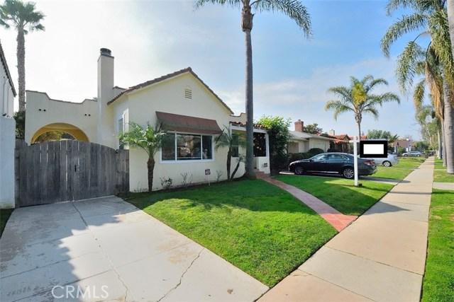 9036 Gibson Street, Los Angeles, CA 90034