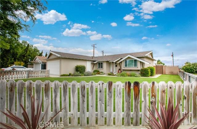 7415 Thunderbird Lane, Stanton, CA 90680