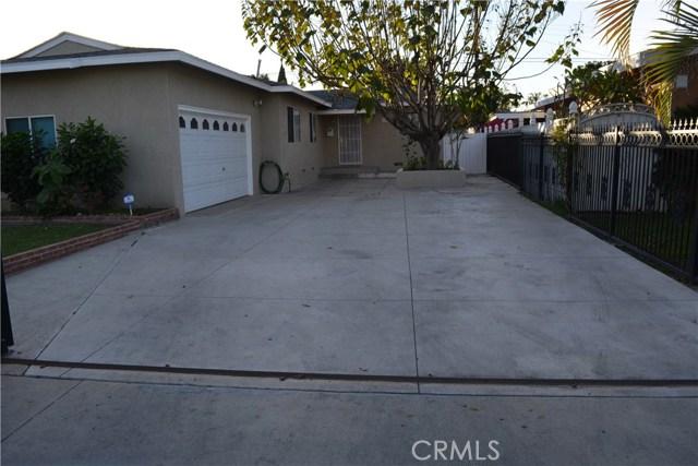 15137 El Camino Avenue, Paramount, CA 90723