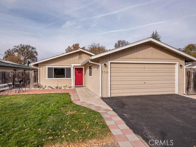 730 Salinas Avenue, Templeton, CA 93465