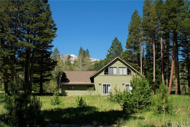 49 Meadow Court, Mammoth Lakes, CA 93546