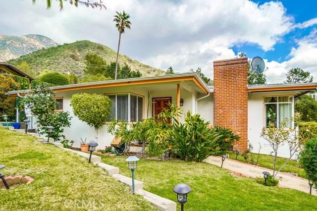 2932 Stonehill Drive, Altadena, CA 91001