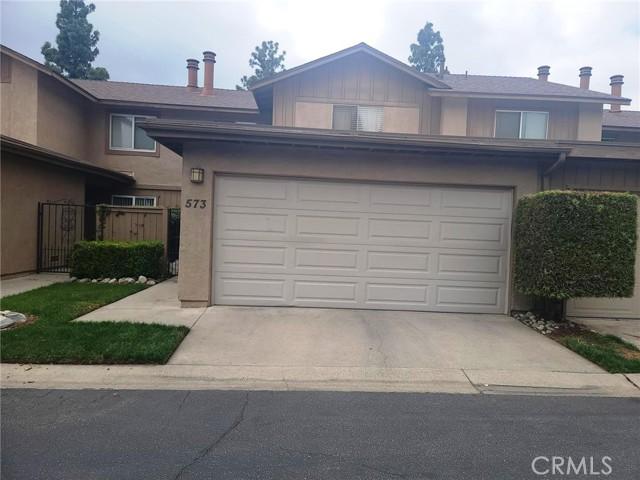 573 N Laurel Valley Dr, Azusa, CA 91702 Photo