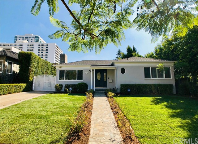 1236 Holmby Avenue, Westwood - Century City, CA 90024