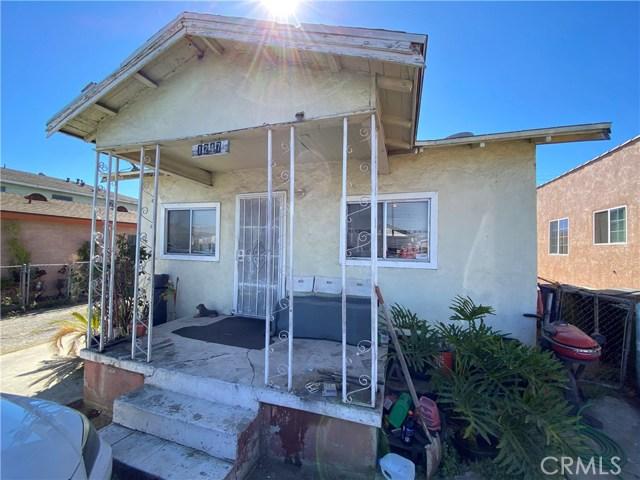 1247 S Mcdonnell Av, Commerce, CA 90022 Photo