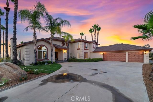 15294 Corsica Avenue, Riverside, CA 92506