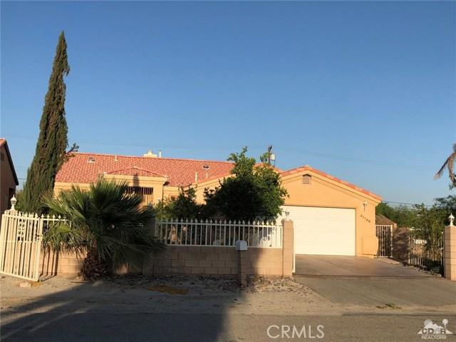 31756 Rosemary Lane, Thousand Palms, CA 92276