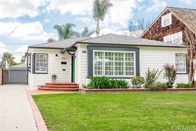 3561 Cerritos Avenue, Long Beach, CA 90807