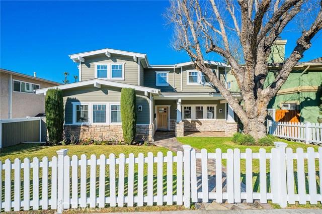 1307 1st Street, Manhattan Beach, California 90266, 5 Bedrooms Bedrooms, ,4 BathroomsBathrooms,For Rent,1st,SB21021295