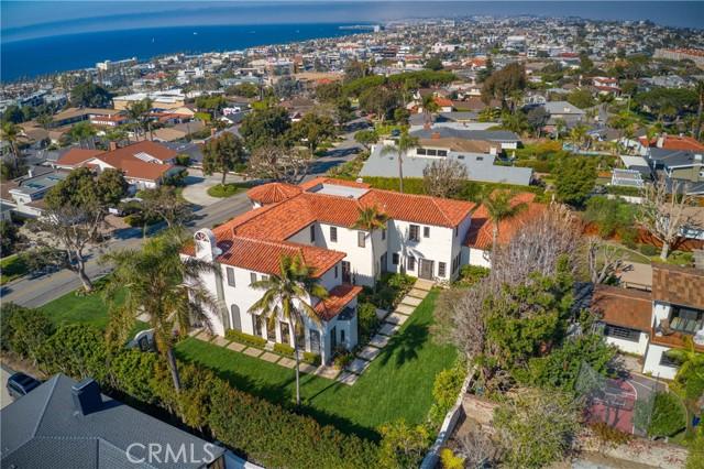124 Via Monte Doro, Redondo Beach, California 90277, 6 Bedrooms Bedrooms, ,5 BathroomsBathrooms,For Sale,Via Monte Doro,SB21061990