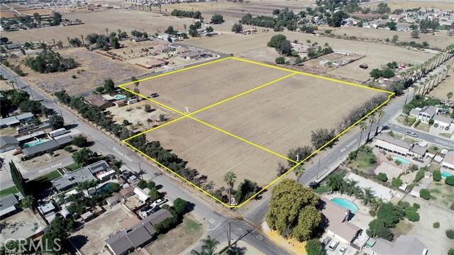 0 Bay Avenue, Moreno Valley, CA 92551