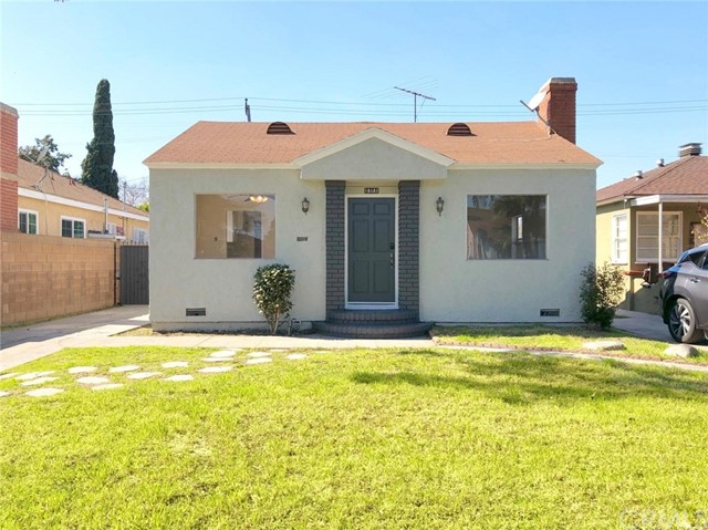 10101 Orange Avenue, South Gate, CA 90280