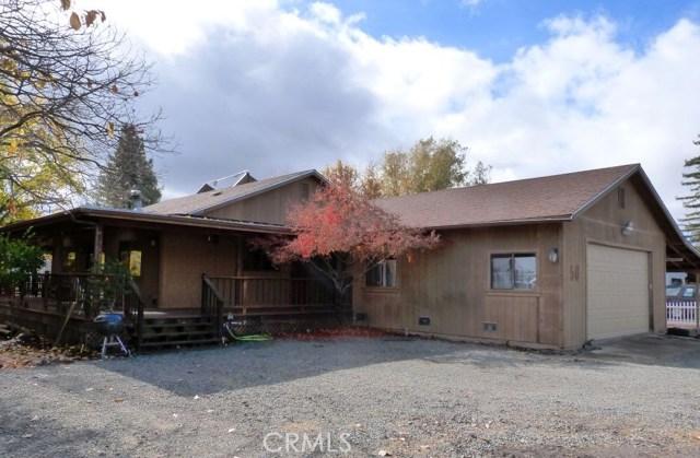 50 Lafferty Road, Lakeport, CA 95453