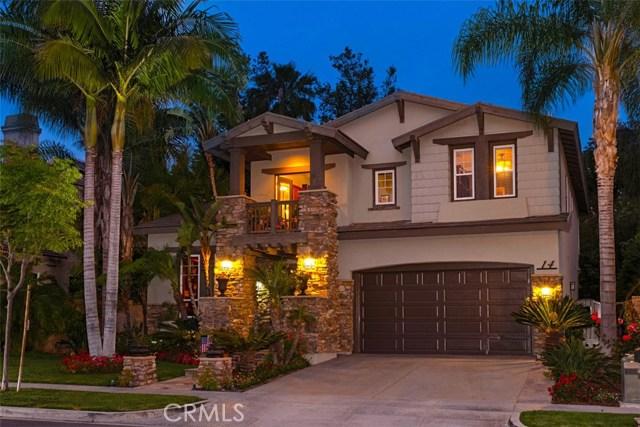 14 Artisan Street, Ladera Ranch, CA 92694