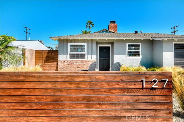 127 Avenida Buena Ventura, San Clemente, CA 92672