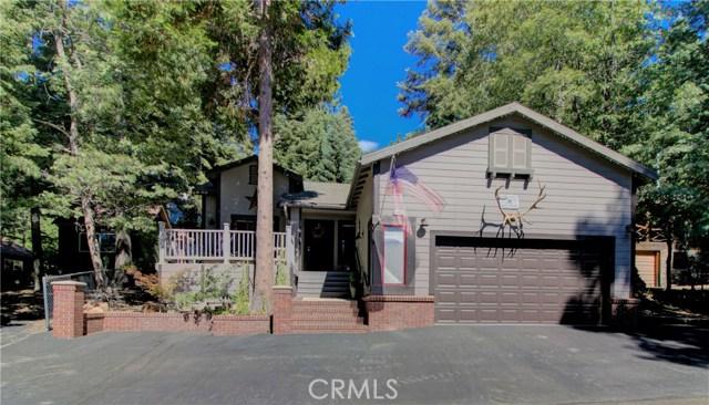 5983 Manzanita, Angelus Oaks, CA 92305 Photo