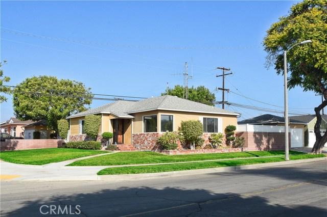 3702 Fanwood Avenue, Long Beach, CA 90808