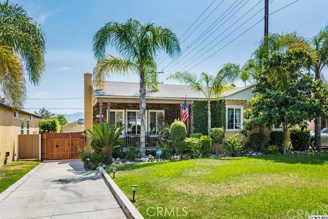 1640 W Kenneth Road, Glendale, CA 91201