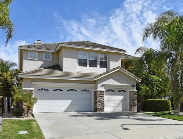 1521 Rancho Hills Drive, Chino Hills, CA 91709