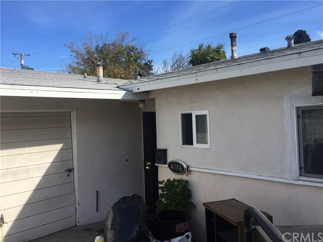 4116 Shirley Avenue, El Monte, CA 91731