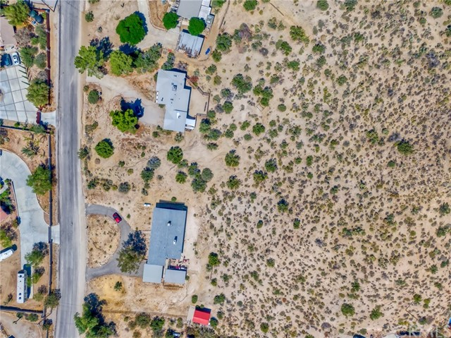 0 Mockingbird Lane, Morongo Valley, CA 92256