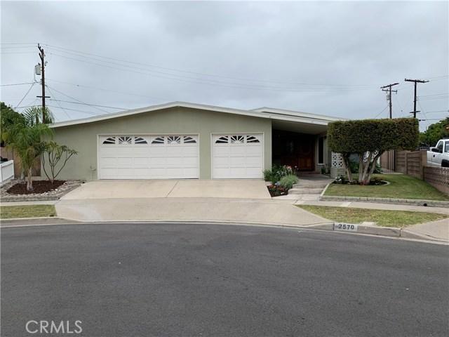 2570 E. Tennyson Avenue, Anaheim, CA 92806