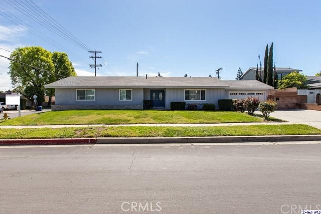 17500 Blackhawk Street, Granada Hills, CA 91344