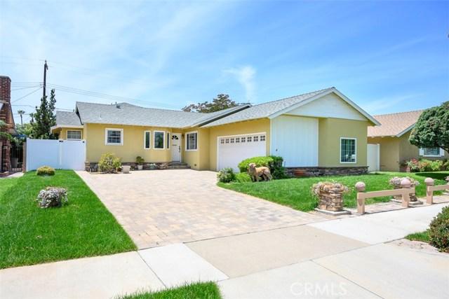 396 N Park Lane 92867 - One of Orange Homes for Sale