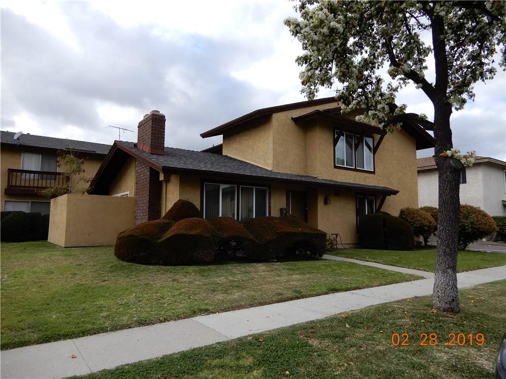 1241 S Sunburst Way A, Anaheim, CA 92806
