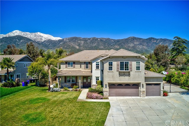 13256 White Fir Court, Rancho Cucamonga, CA 91739