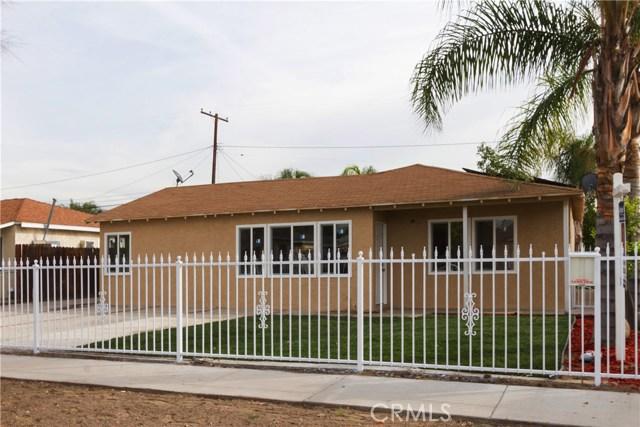 3424 Cosbey Avenue, Baldwin Park, CA 91706