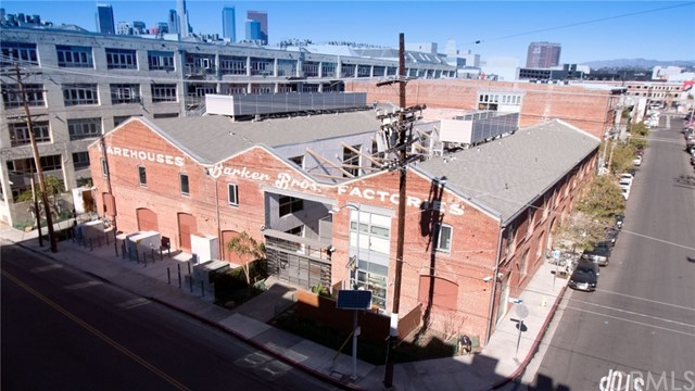 This is priced to sell!! Your chance to own a unit. Ideally  located courtyard level unit in the prestigious Barker Block community in the center of the vibrant art district of DTLA. The building was built in 1910 but beautifully remodeled in 2014. This unit features original heavy timber beams, concrete floors, open floor plan,dual pane energy efficient windows, stainless steel appliances, self closing cabinets and drawers, in-unit washer and dryer. Beautiful enclosed bedroom with custom brick wall. Rare extra large storage space in the basement (purchased at an additional cost). Soon  to open totally re-constructed RESORT STYLE rooftop amenities which includes, pool, spa, cabanas , fitness center & fireplace. Courtyard with picnic area & firepit. Proximity to Little Tokyo, restaurants, coffee shops, museums, art gallery, bars, and much more!!! OWNER is also willing to LEASE this unit for $2,950/month. Please call for info.
