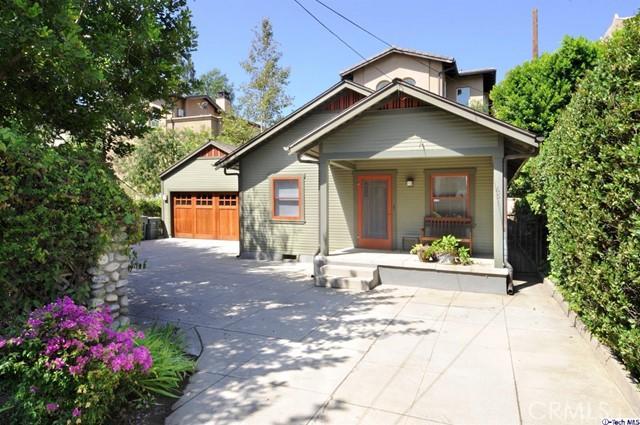 651 S Mentor Av, Pasadena, CA 91106 Photo 24