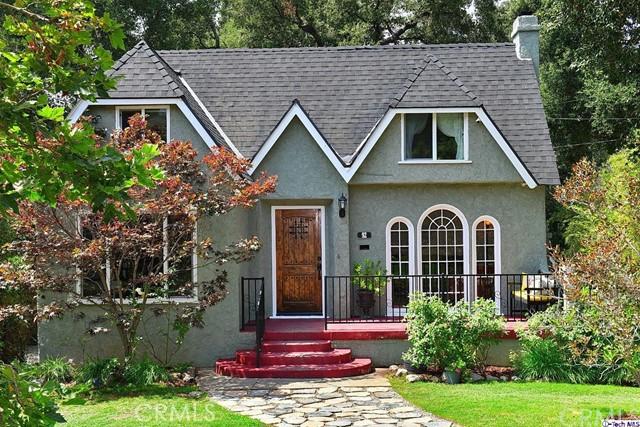 92 E Harriet Street, Altadena, CA 91001