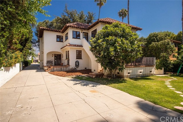 2280 E Orange Grove Boulevard Pasadena, CA 91104