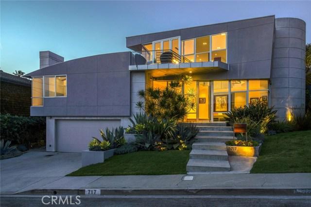 717 10th Street, Manhattan Beach, California 90266, 5 Bedrooms Bedrooms, ,3 BathroomsBathrooms,Single family residence,For Sale,10th,SB19091631