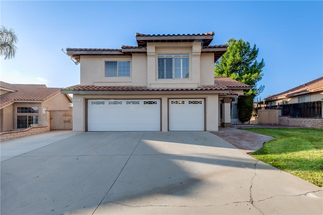 21288 Ocasey Court, Moreno Valley, CA 92557