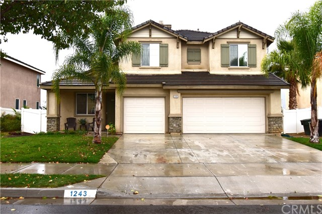 1243 Addison Way, Perris, CA 92571