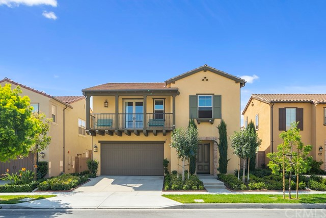 86 Kimbal, Irvine, CA 92620