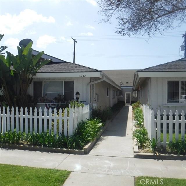 5942 Santa Barbara Avenue B, Garden Grove, CA 92845