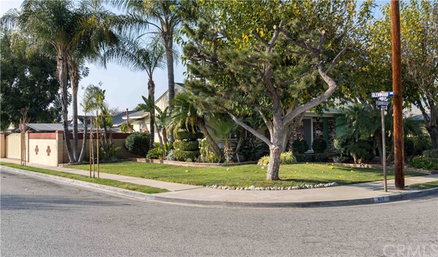 607 N Fernwood Street, Anaheim, CA 92805