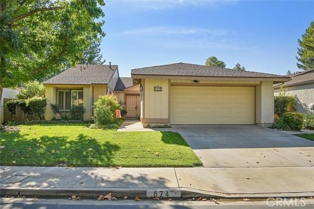 674 Via La Paloma, Riverside, CA 92507
