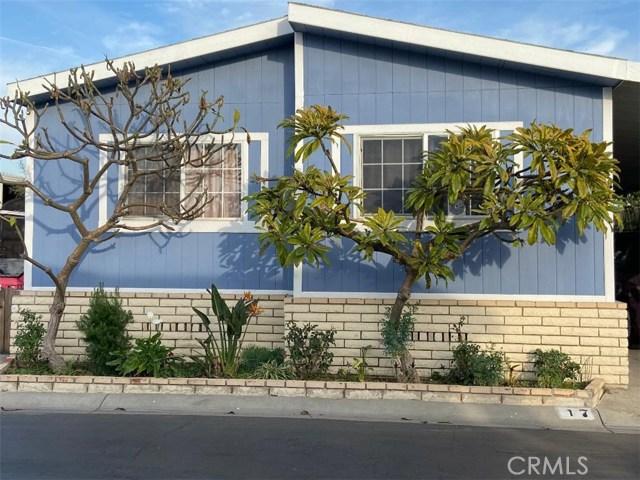 1616 S Euclid Street 17, Anaheim, CA 92802