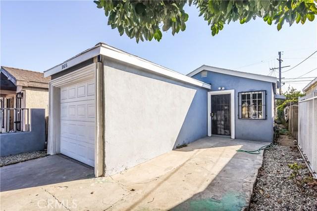 10836 Kalmia Street, Los Angeles, CA 90059