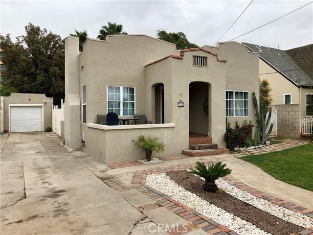 715 N Eastwood Avenue, Santa Ana, CA 92701