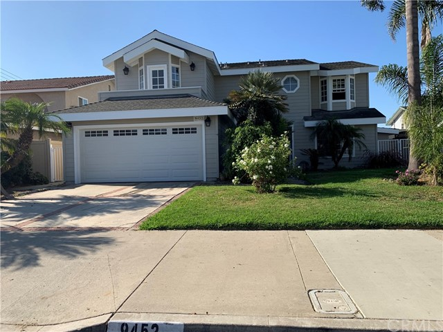 9452  Castlegate Drive,Huntington Beach  CA