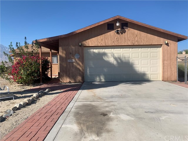 16395 Avenida Atezada, Desert Hot Springs, CA 92240 Photo