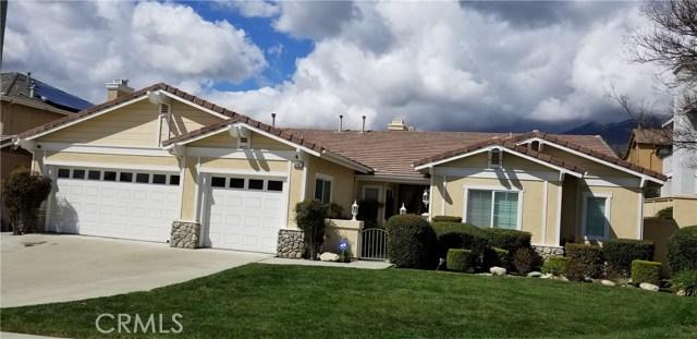 12462 ALTURA Drive, Rancho Cucamonga, CA 91739